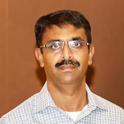 Rajesh Krishniah