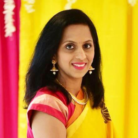 Sharmila Santhosh