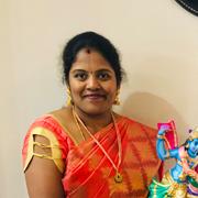 Sangeeta Sriram