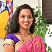 Sharmila Santosh
