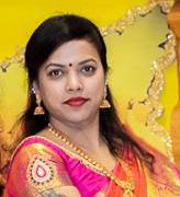 Usha Gundaiah Ramesh