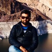 Santosh-Bhargav